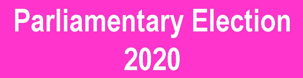 Parliamentary Election 2020