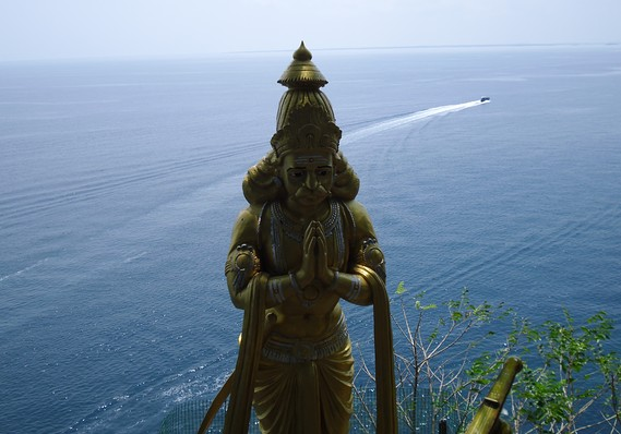 Civil War Over Sri Lanka Tourism Blossoms Embassy Of